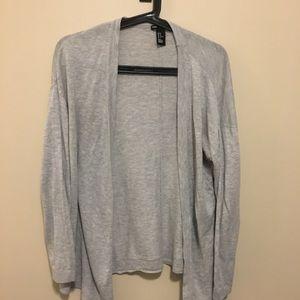 H&M Sweaters - H&M Basic Cardigan